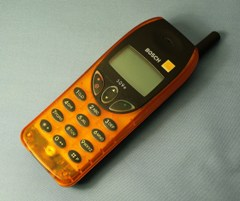 my first phone